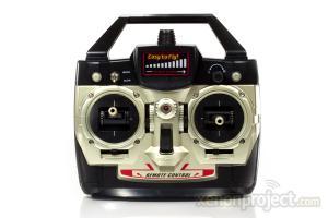 Transmitter for 9053, 27mhz