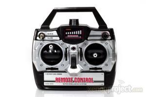 Transmitter for 9074, 27mhz