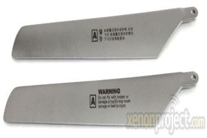 Main Blades for Double Horse 9116
