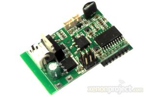 PCB for MJX F645/F45