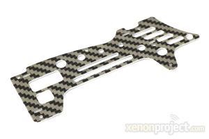 Aluminum Part for MJX F645/F45