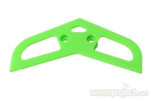 Balance Blade for MJX F645/F45, Green