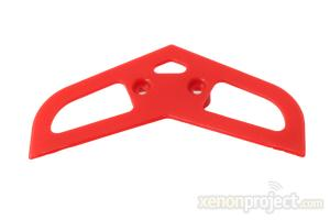 Balance Blade for MJX F645/F45, Red