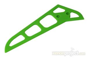 Vertical Blade for MJX F645/F45, Green