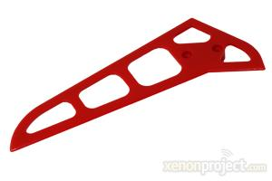Vertical Blade for MJX F645/F45, Red