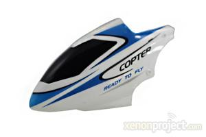 Canopy for V911, Blue