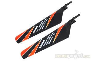 Main Blades for V911, Orange