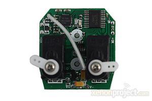 PCB for V911