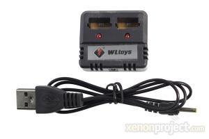 USB Charger for V911