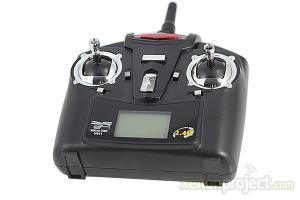 Remote Control for V911