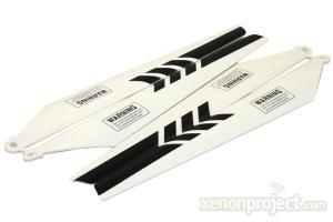 Main Blade black