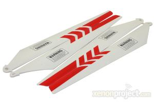 Main Blade Red