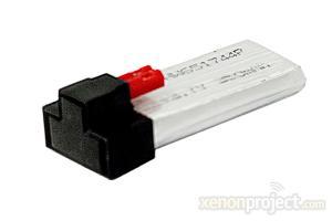Li-Poly Battery for X1