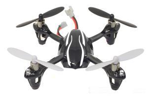 X4 H107L Mini 4CH Quadcopter