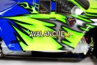 Redcat Racing Avalanche XP  Blue Green