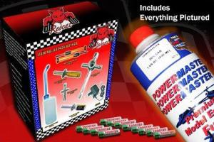 Redcat Racing Ultra Nitro Starter Pack