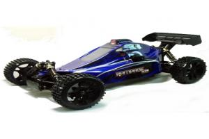 Redcat Racing Rampage XB Blue Body