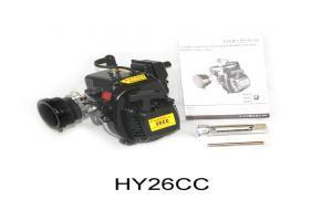 HY 26CC Engine