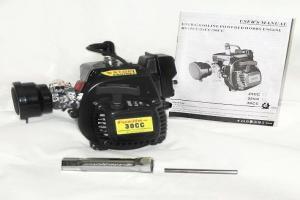 Redcat Racing HY 30CC Engine