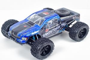 Redcat Racing Sandstorm TK 1/10 Scale Brushless Electric Baja Truck Blue