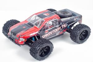 Redcat Racing Sandstorm TK 1/10 Scale Brushless Electric Baja Truck Red