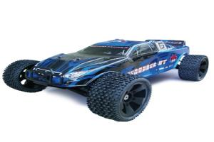 SHREDDER XT- 1/6 SCALE TRUCK - BRUSHLESS ELECTRIC  - DUAL LIPO