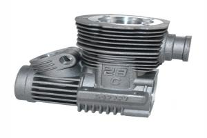 Redcat Racing SH.28 Engine Block with Bearings