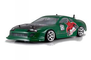 Redcat Racing Thunder Drift Green