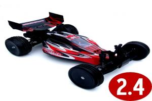 Twister XB Electric Buggy 2WD
