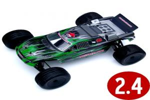 Twister XTG Electric Stadium Truck 2WD
