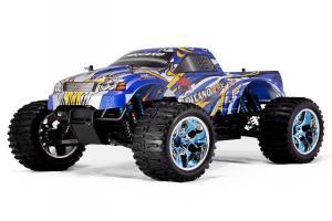 Volcano EPX Pro, Blue & Silver