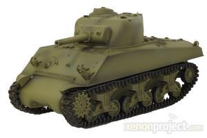 Heng Long T-Sherman Sherman Tank