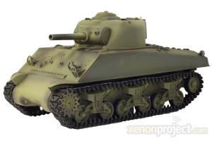 Heng Long T-ShermanSS 1/16 Sherman Tank