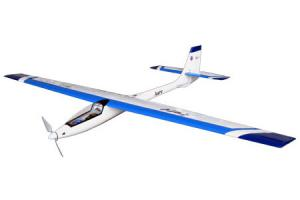 The World Models Aure EP Glider