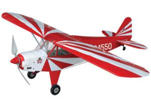 The World Models Clipped Wing Cub EP