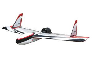 The World Models Wing Jet EP
