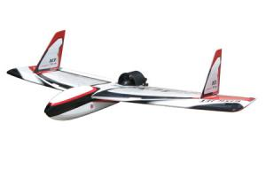 The World Models Wing Jet EP w/ Motor and Prop Adapter