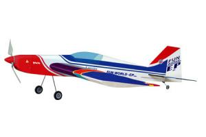 The World Models Fun World 400 EP (brushless)