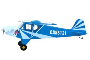 Wings Maker Clipped Wing Cub 48