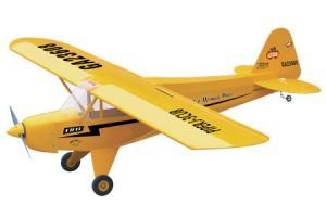Wings Maker Piper J-3 Cub 26