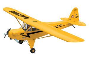 Wings Maker 1/5 Piper J-3 Cub