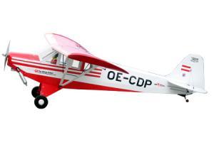Wings Maker Super Cub 1/4 scale