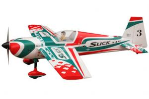 Wings Maker 50cc Slick 540