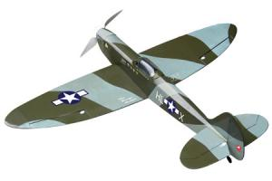 Wings Maker Spitfire EP