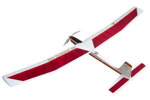 Wings Maker Red Skimmer EP