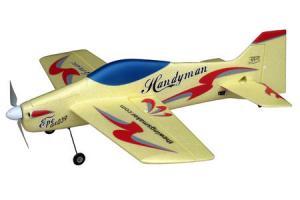 Wings Maker Handyman EP pre-assembled