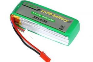 Li-Poly Battery for Big Lama, 11.1v