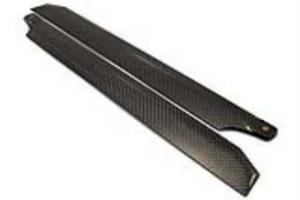 315mm Carbon Fiber Main Blade for Esky Belt CP V2