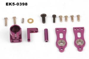 Tail gear box (hardware)