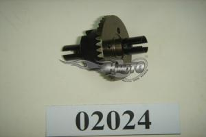 Differential gear set*1SET